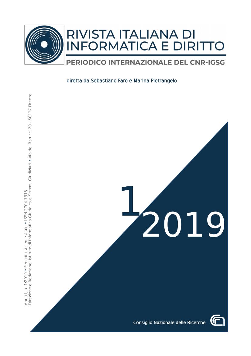 RIID, 1/2019