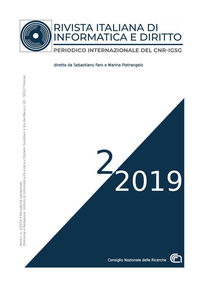 RIID, 2/2019
